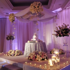 Cake Table Ritzand